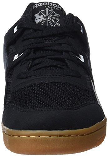 Fitness Noir Workout blackstark De Chaussures Plus Homme Greywhite Reebok Mvs qUX0vva