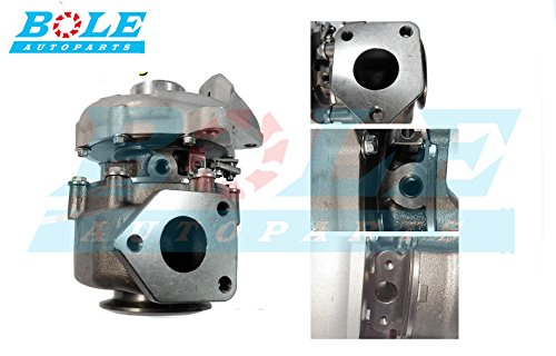 Turbocompresor Turbo 49135 - 05671 E90 BMW 320d 120d 150hp163hp m47tu2d20: Amazon.es: Coche y moto