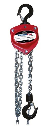 cables-and-eslingas-y6ppc0300050hoist-powertex-chain-3m-500kg