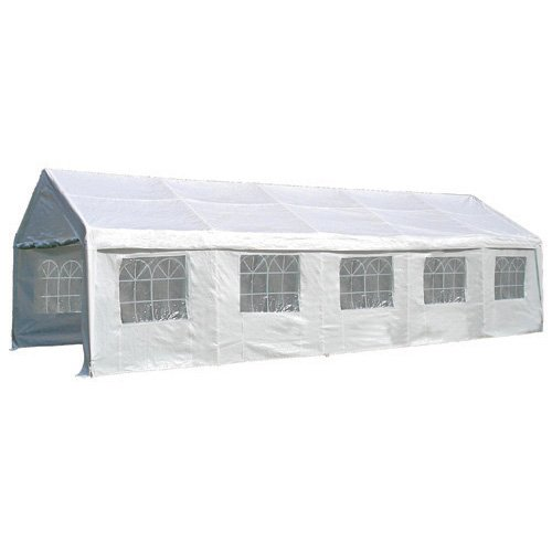 Palm Springs 13 X 33 Heavy Duty Party Tent Canopy Gazebo with Sidewalls 010 For Sale