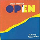 Open / Studio Herald by Steve Hillage