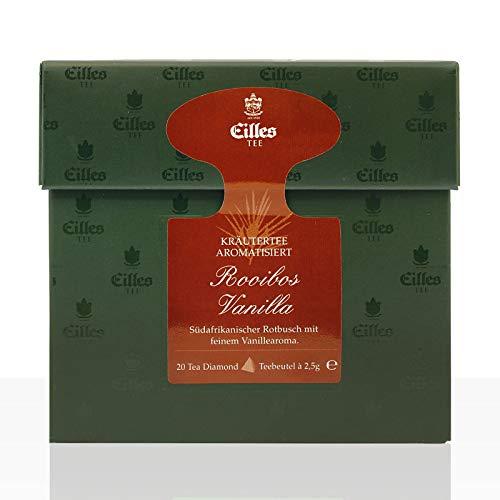 EILLES Tea Diamond Tee Rooibos Vanilla 200Stk