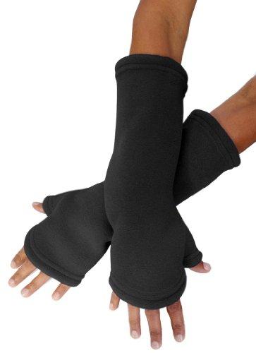 Fleece Arm Warmers - 2