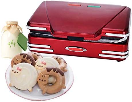 Tool Parts Household Mini Donut Machine Donut Maker 220V