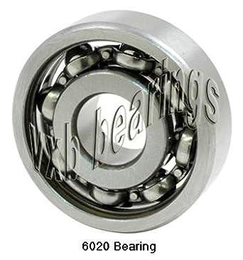 NTN 6020 New Single Row Ball Bearing