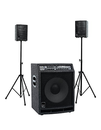 Electronic Drum Amps