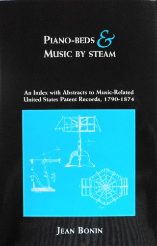 Piano-Beds and Music by Steam