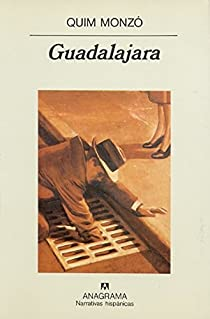 Guadalajara par Monzó Gómez