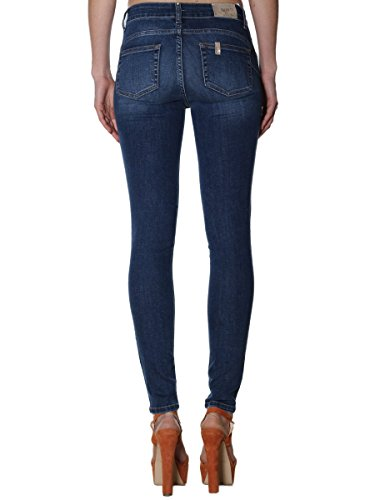 Liu Mainapps Jo blueexw 32 77539 den Donna Jeans Up Bottom wzHwq