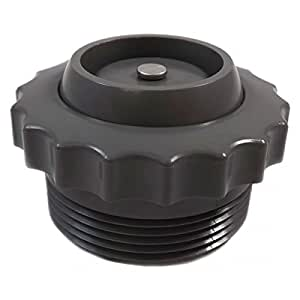 "Val-Pak V20-341 Spa Check Valve 1.5"" MIP - Dark Gray"