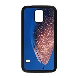 Amazing Rhincodon typus Hight Quality Plastic Case for Samsung Galaxy S5