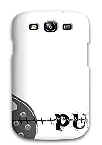 Top Quality Protection Guitar Case Cover For Galaxy S3