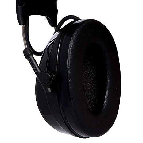Amazon.com: 3 M 12309 Peltor ProTac III SLIM Auriculares ...
