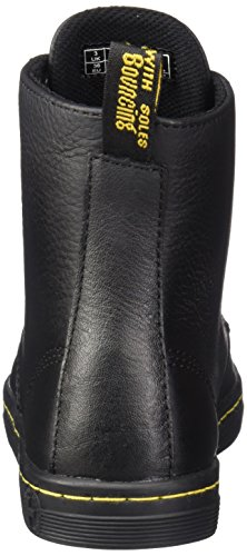 Black Dr Women's black R14687 Game Martens on LEYTON Boots frqfFYx