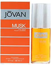 Musk Cologne Sprayby Jovan