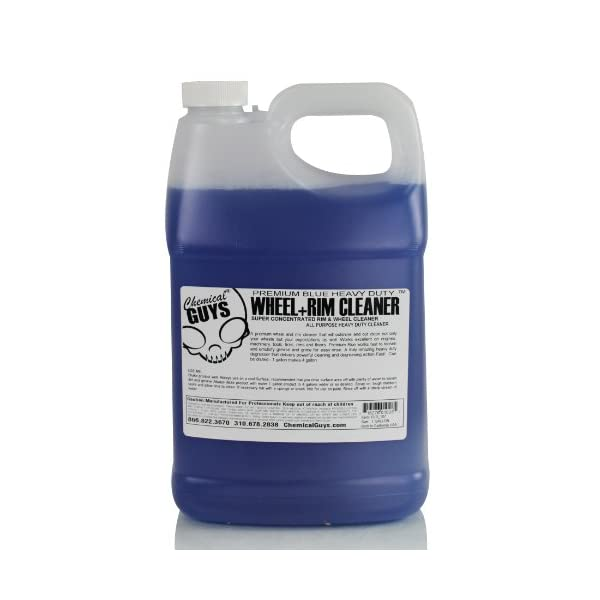 Chemical-Guys-CLD107-Premium-Blue-Wheel-and-Rim-Cleaner-and-Degreaser-1-Gal