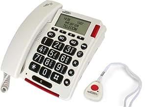 SPC 3256 - Teléfono Fijo