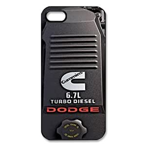 fashion case Cummins Dodge Turbo Diesel 6.7 L protective PC Hard Plastic Apple iphone 4s case cover,Top iphone 4s case cover from Good luck to BUcHjERtEHK