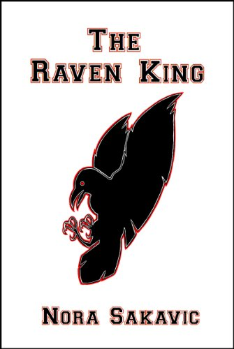 The Raven King (All for the Game Book 2)