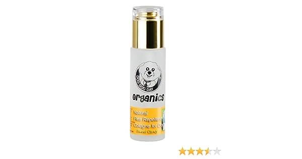 Dog Perfume : Amazon.com: *Natural* Pet Perfume Cologne Deodorizer Spray - Sweet Candy (80ml) By Dddorganics
