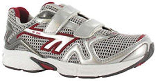 silber rot Running Junior Tec schwarz r156sz Weiß 10 zXPxIXqw