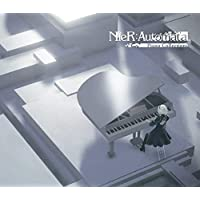 Nier: Automata (Piano Collections) (Original Soundtrack)