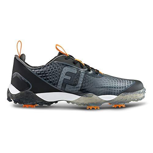 FootJoy Men's Freestyle 2.0-Previous Season Style Golf Shoes Black 11 M, 8 M US ()