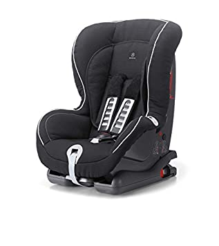 Mercedes Benz Child Seat Duo Plus with Isofix: Amazon.co.uk: Car ...