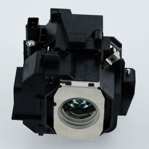 Portable, GLAMPS ELPLP49 / V13H010L49 Replacement Compatible Projector Housing for EPSON PowerLite Home Cinema 6100/6500UB/8100/8350/8500UB/8700UB Consumer Electronic Gadget Shop by Portable4All