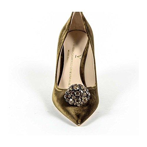 Versace 1969 Pumps/Zapatos de Tacón Para Mujer Tacón 9 cm I1DYGMfF ...