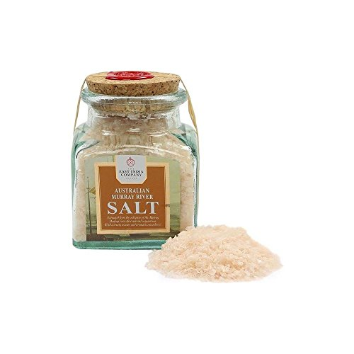 East India Company Murray River Salt (120g) - Pack of 6 by East India Company