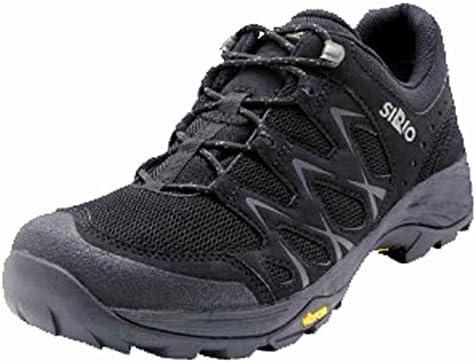 登山靴 PF116-2 シティトレック 幅広 3Eプラス トレッキング シューズ