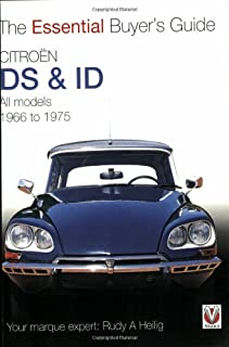 citroen 19 20 21 23 owners workshop manual owners workshop manuals rh amazon co uk citroen ds owners manual pdf Citroen DS3