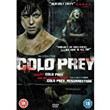 Cold Prey/Cold Prey 2 [DVD] [2006]