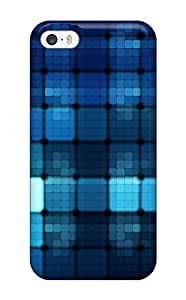 Brandy K. Fountain's Shop Case Cover For Iphone 5/5s - Retailer Packaging Abstract Protective Case 9497192K64369166