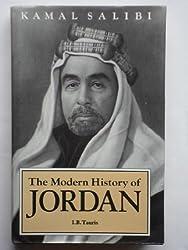The Modern History of Jordan