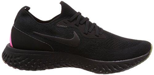 Ar3772 Betrue Flyknit Epic Nike Black Pink 001 Blast Black React TqtBq7I
