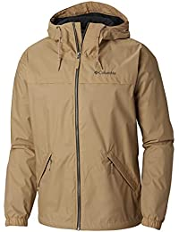 c55606b4b2a Men's Oroville Creek Lined Jacket, Water Resistant, Adjustable