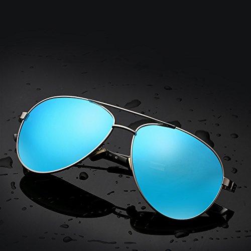 Anti TESITE Hommes UV Blue Lunettes 100 pour Verres Soleil PolariséS De qqwa8rAO