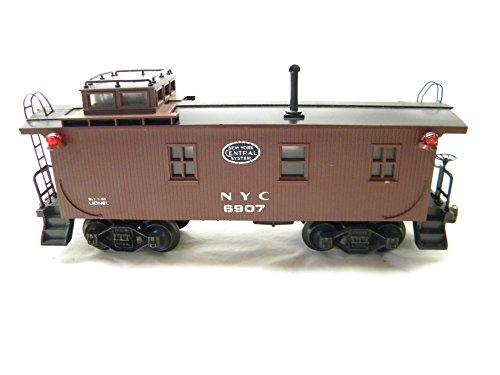 Lionel 6907 New York Central Standard O 'Woodside' Caboose ()