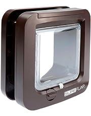 SureFlap Microchip Cat Door- Brown