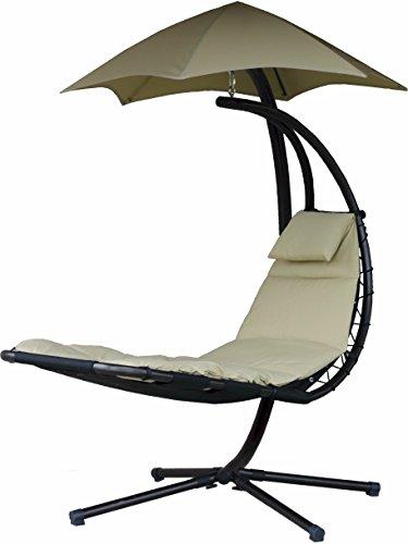 Dune Chaise Lounge - 9
