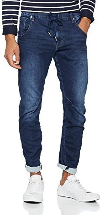 G-STAR RAW ARC 3D Sport Tapered Pantalones para Hombre