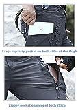 LASIUMIAT Military Pants for Men Quick Dry Pants