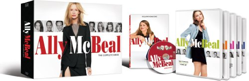 Ally McBeal: The Complete Series by 20TH Century Fox