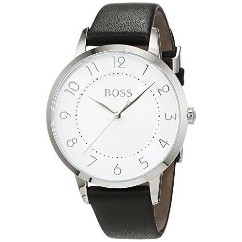 chollos oferta descuentos barato Hugo BOSS Reloj para mujer 1502408