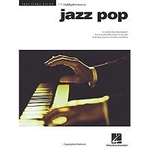 Jazz Pop: Jazz Piano Solos Series Volume 8