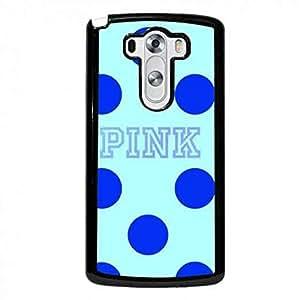 DIY Victoria'S Secret funda Back Cover For LG G3 Ultra New Case