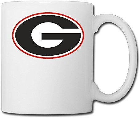 NVVM Custom University Of Georgia UGA Travel Mug 15 Oz For Coffee/tea/espresso/milk/water (Party City Athens Georgia)