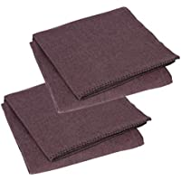 Two Pack - Pure Wool Fire Blanket